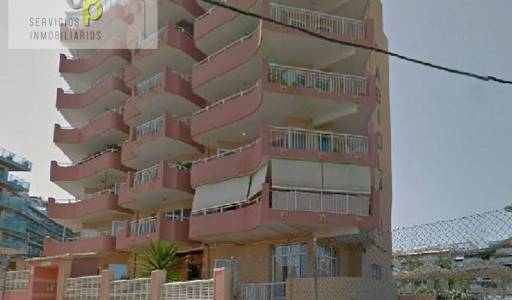 Apartment / Flat - Sale - Calpe - Pueblo