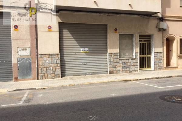 Local - Long time Rental - Torrellano - Torrellano