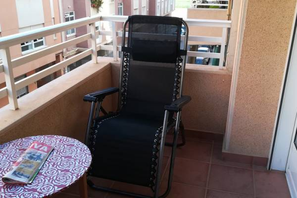 Apartment / Flat - Short time rental - Torrellano - Torrellano