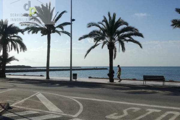 Apartment / Flat - Sale - Santa Pola - Playa del Este