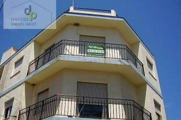 Apartment / Flat - Sale - Jalón - Jalón