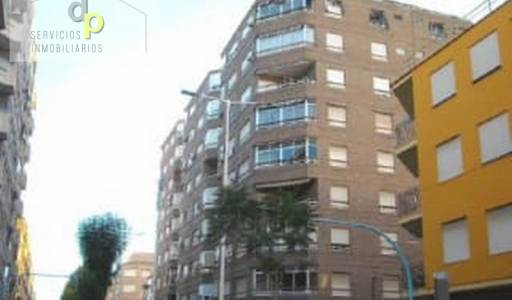 Apartment / Flat - Sale - Novelda - Novelda