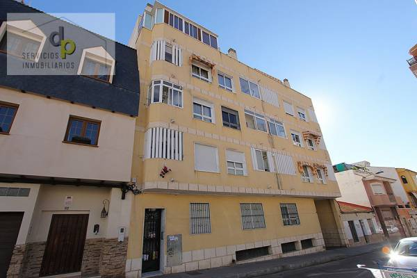 Penthouse - Sale - Torrevieja - Centro