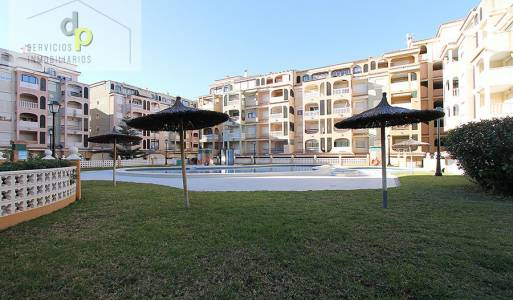 Apartment / Flat - Sale - Torrevieja - Centro