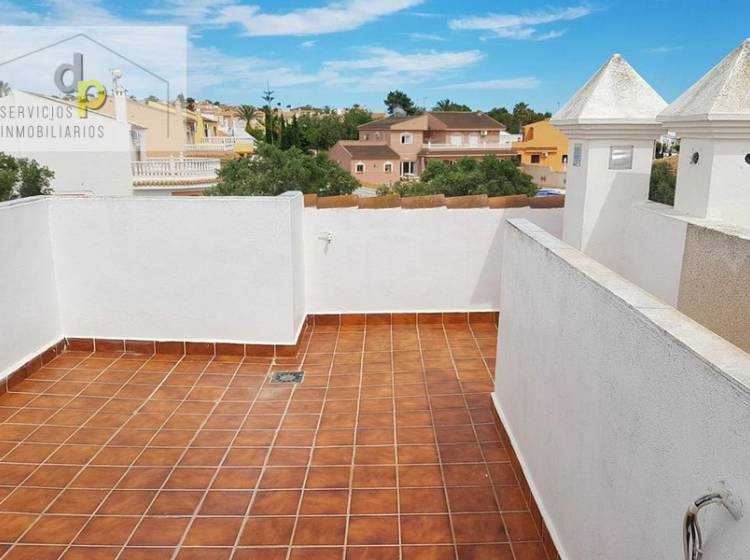 Sale - Terraced house - Benijofar