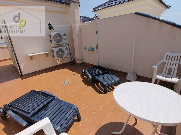Sale - Penthouse - Torrevieja - Centro
