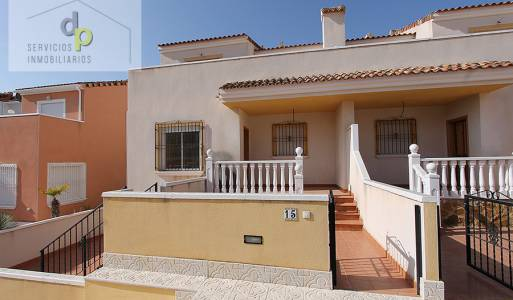 Terraced house - Sale - San Fulgencio - San Fulgencio