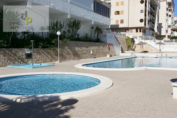 Townhouse - Long time Rental - Arenales del Sol - Arenales