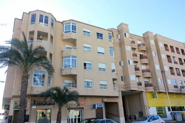 Apartment / Flat - Long time Rental - Torrellano - Torrellano
