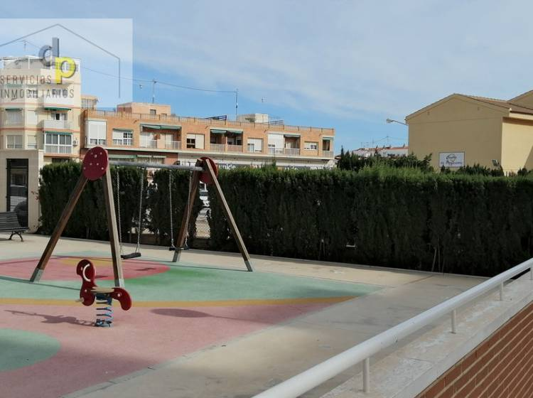 Long time Rental - Apartment / Flat - Alicante - El Palmeral - Urbanova - Tabarca