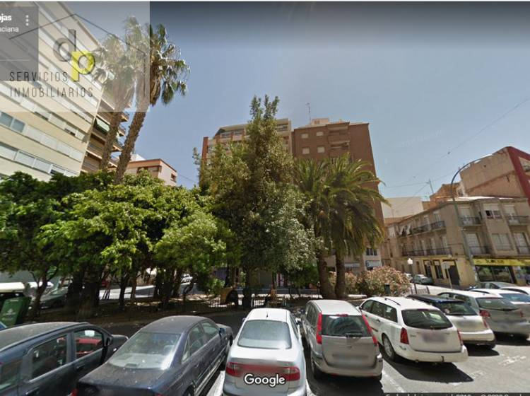 Sale - Apartment / Flat - Alicante - Mercado