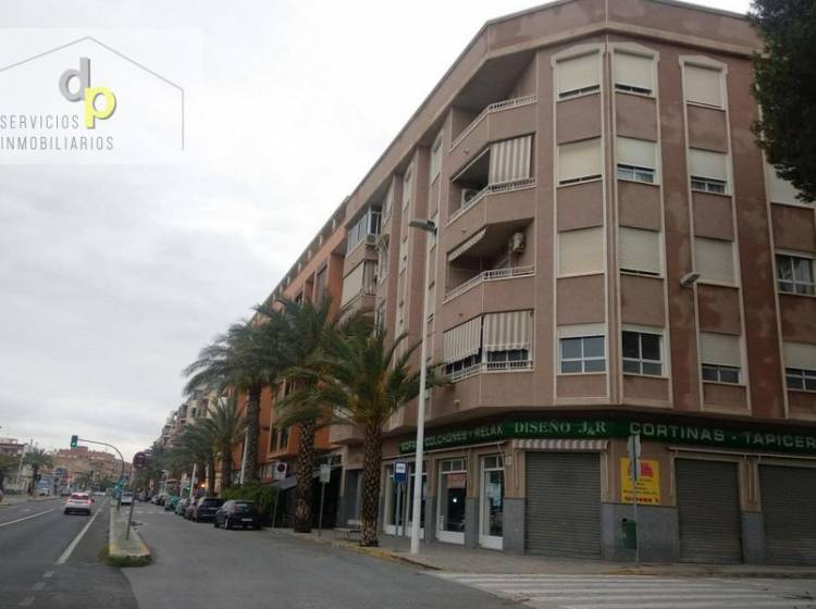 Sale - Apartment / Flat - Torrellano