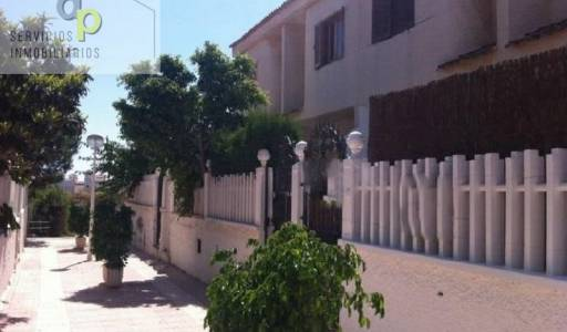 Terraced house - Sale - Santa Pola - Gran Alacant